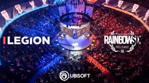 Lenovo yhteistyöhön Ubisoftin kanssa