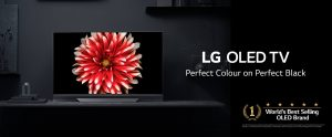 LG Electronics lanseeraa vuoden OLED TV -uutuudet elämyskiertueella