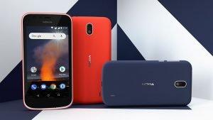 Uuden Nokia 1 -puhelimen myynti alkaa 1. kesäkuuta Suomessa