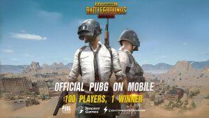 PUBG mobile sai uuden kartan