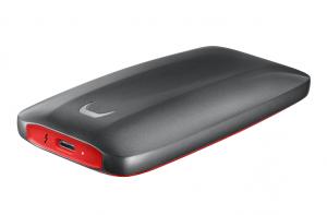 Samsungin SSD X5 vie ulkoiset tallennusratkaisut uudelle suorituskykytasolle