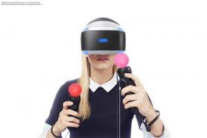 PlayStation VR -järjestelmälle julkaistu jo yli 200 peliä ja kokemusta –