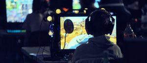 Seuraatko säännöllisesti e-urheilua tai harrastatko pelaamista? Osallistu