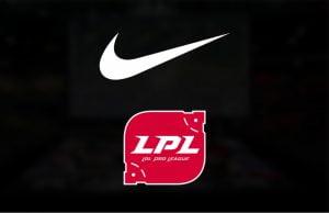 Niken 144 miljoonaa ei riitä League of Legends Kiinan sarjalle?