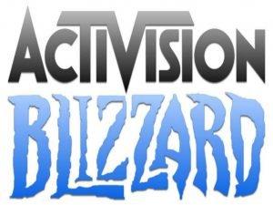 Activision Blizzard peliyhtiön talouspäälikkö vaihtui