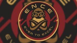 ENCE kaatoi maailman toiseksi parhaan CS-joukkueen!