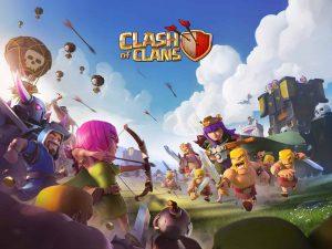 Supercell & ESL järjestää Clash Of Clans jättiturnauksen!