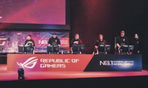 Lifestyle-vaatemerkki Billebeino ja esports-joukkue HAVU Gaming yhteistyöhön
