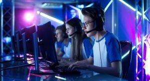 eSports ammattilaisuudesta
