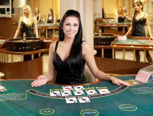 Onko ruletti tai pokeri eUrheilua?