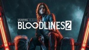 Vampire: Masquerade – Bloodlines 2