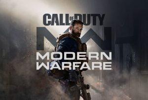 Call of Duty: MW – pelisarjan reboot