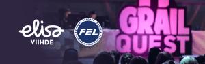 Elisa Viihde CS:GO-liiga alkaa elokuussa