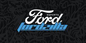 Ford lisää osallisuuttaan pelimaailmassa ja lanseeraa