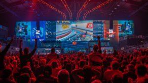 Esports-peleillä juhlistetaan Työ elämään -tapahtuman 10-vuotista taivalta