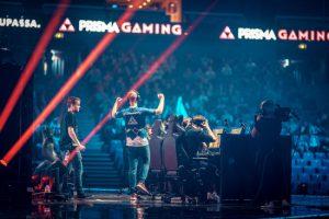 E-urheiluseura SJ Gaming panostaa pelaamisen ulkopuoliseen valmennukseen
