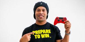 Muistatko Ronaldinhon?
