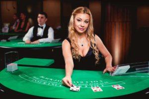 Live-kasinot lisäävät suosiotaan netissä