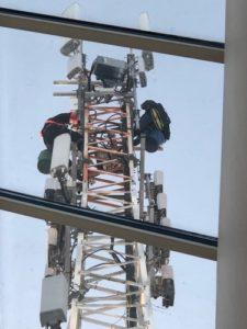 Telian 5G-verkko laajeni Tampereelle