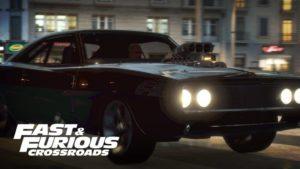 Elokuvista tuttu Fast & Furious saa oman pelin vuonna 2020!