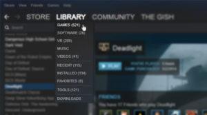 Pelimaailman jättiläinen – Steam