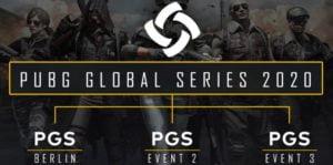 PUBG joukkueille 20 000 per turnaus + liikevaihto-osuus