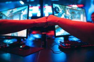 e-Urheilu lähti valloittamaan nettikasinoita