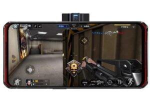 Esittelyssä Lenovo Legion Phone Duel