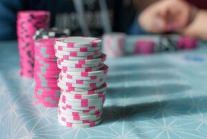 Megaways-pelit ovat megatrendi kasinoilla
