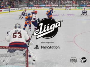 Liiga ja Telia perustavat Suomeen e-jääkiekkoliigan – eLiiga laajentaa