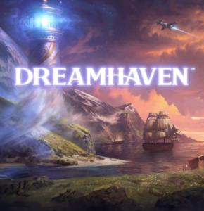 Dreamhaven – Blizzard peliveteraanit loivat uuden tiimin