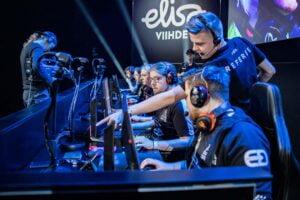 Mistä e-urheilun peleistä lyödään Suomessa eniten vetoa?