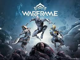 Warframe-pelissä soditaan futuristisessa maailmassa