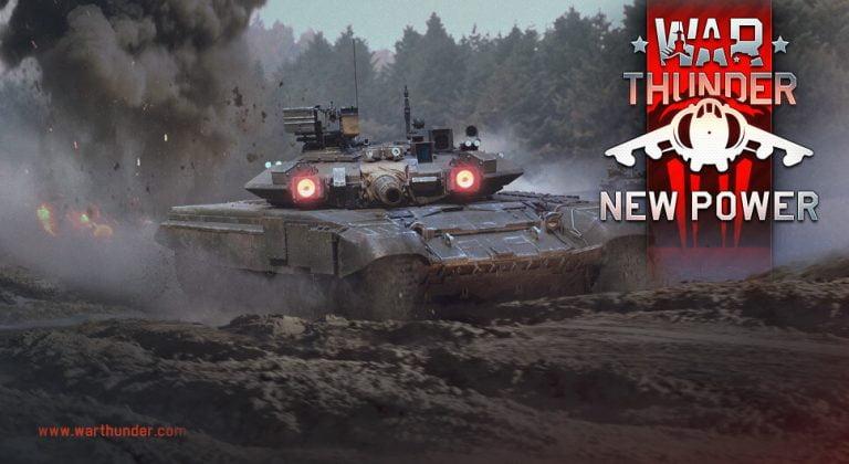 War Thunder vie toisen maailmansodan aikoihin
